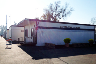 Yuba City Independence Academy