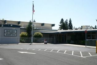 King Avenue School Yuba City California